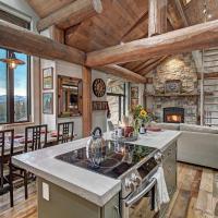 SkyRun Cabin cabin