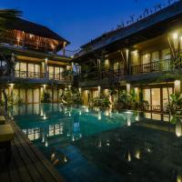 Purana Suite Ubud