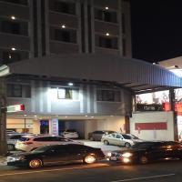 欣悅商務旅店