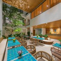 Prana Boutique Hotel and Apartment