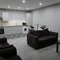 Flat 4, Potternewton Lofts, Leeds, Uk