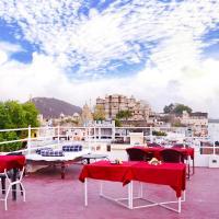The Lake View Hotel- On Lake Pichola