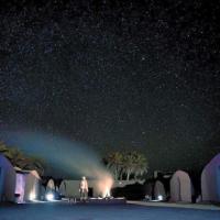 Bivouac Camp Sahara