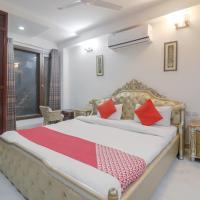 OYO 65865 Taj Suites