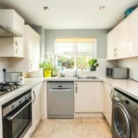 NEW Stylish & Cosy 2 Bedroom Flat - Muswell Hill