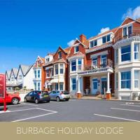 Burbage Holiday Lodge Apartment 5