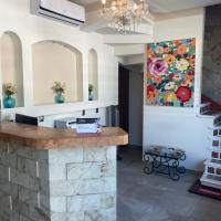 Hotel La Josefina Playa del Carmen