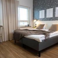 Lietsu Boutique Aparthotel - Huoneistohotelli Lietsu