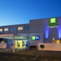 Holiday Inn Express Norwich