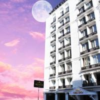 Grand Boss Suit hotel Mersin