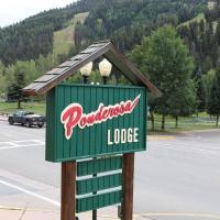 Ponderosa Lodge 12A