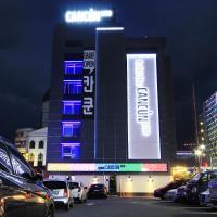 호텔 칸쿤