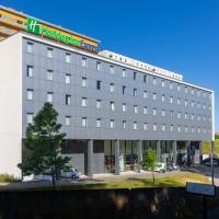 Holiday Inn Express Porto Exponor, hotel in Leça da Palmeira