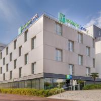 Holiday Inn Express Saint-Nazaire, hotel in Saint-Nazaire