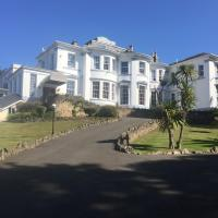 Lincombe Hall Hotel & Spa - Just for Adults