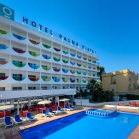 Booking.com: Hoteles en Playa de Palma. ¡Reserva tu hotel ahora!