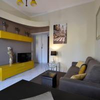 Fulvio Testi Halldis Apartment
