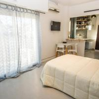 Palermo apartment experience
