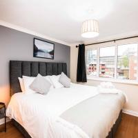 Luxury Central Two Bed Apartment