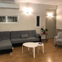Alfa Apartments - Pumbedita street