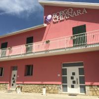 Borgo Chianara