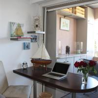 Le Vauban - studio cabin