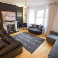Central 3 Bed House - West London - Westfield White City