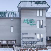 Alyeska North #400