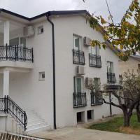 Villa Bratislava