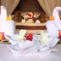 Bagus Dream Beach Villa Lembongan, hotel in Nusa Lembongan
