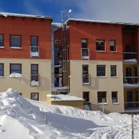 Ski & bike apartman Klínovec