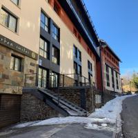 Apartamentos GHM Gorbea Suites
