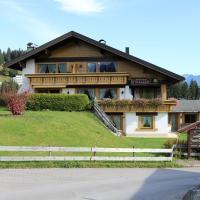Gästehaus Strasser