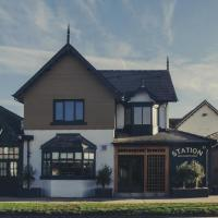 The Station Restaurant & Bar