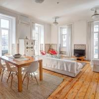 Lisbon Tejo House Great Location with River View