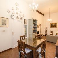 Mercanzia Apartment, Palazzo Storico sotto le Due Torri