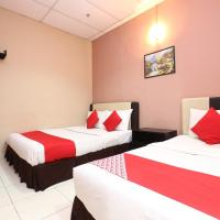 OYO 89588 Destiny Riverside Hotel