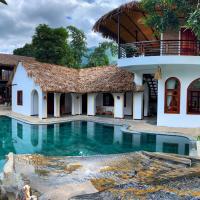 Mai Chau Rustic Home
