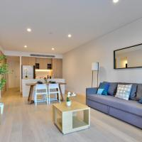 Apartment CBD - Harris St 1