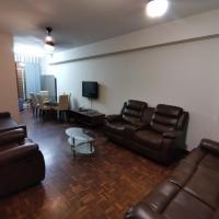 MGrove Apartments