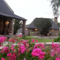 Lord's Guest Lodge