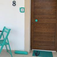 Paphos Airport rooms