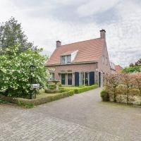 Spacious private residence with 3-bedrooms loft ,45 train min from Amsterdam