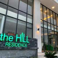 The Hill Residence