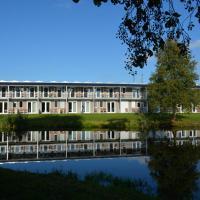 HOTEL2Heerenveen