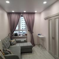 новая квартира в Бутово
