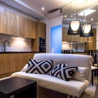 Luxury Okólnik Apartment #2