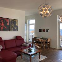"A&N Prestige Apartments ""Attika"" close to BASEL and Rhine river"