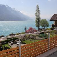 Holiday Apartment Alpenblume
