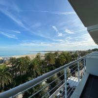Riviera Palace - Appartamento Eumar